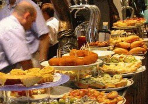 book Barcelona Tapas Walking Tour visit