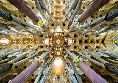 guided tours Sagrada Familia, visit Sagrada Familia, guided visits Sagrada Familia