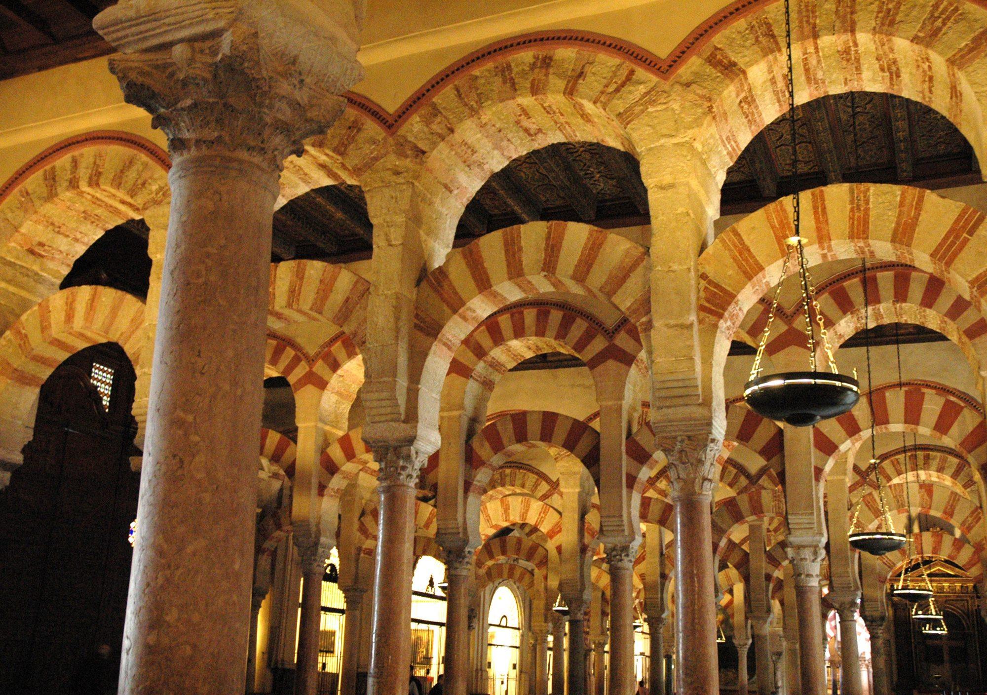 Mezquita cordoba visita nocturna mezquita de cordoba autor cordobaviva with mezquita cordoba - Visita mezquita cordoba nocturna ...