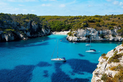 Excursions, trips, visits, attractions, tours and things to do in Balearic Islands isles Spain