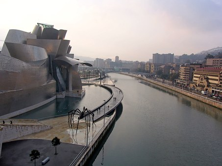 Excursions, trips, visits, attractions, tours and things to do in Bilbao Spain