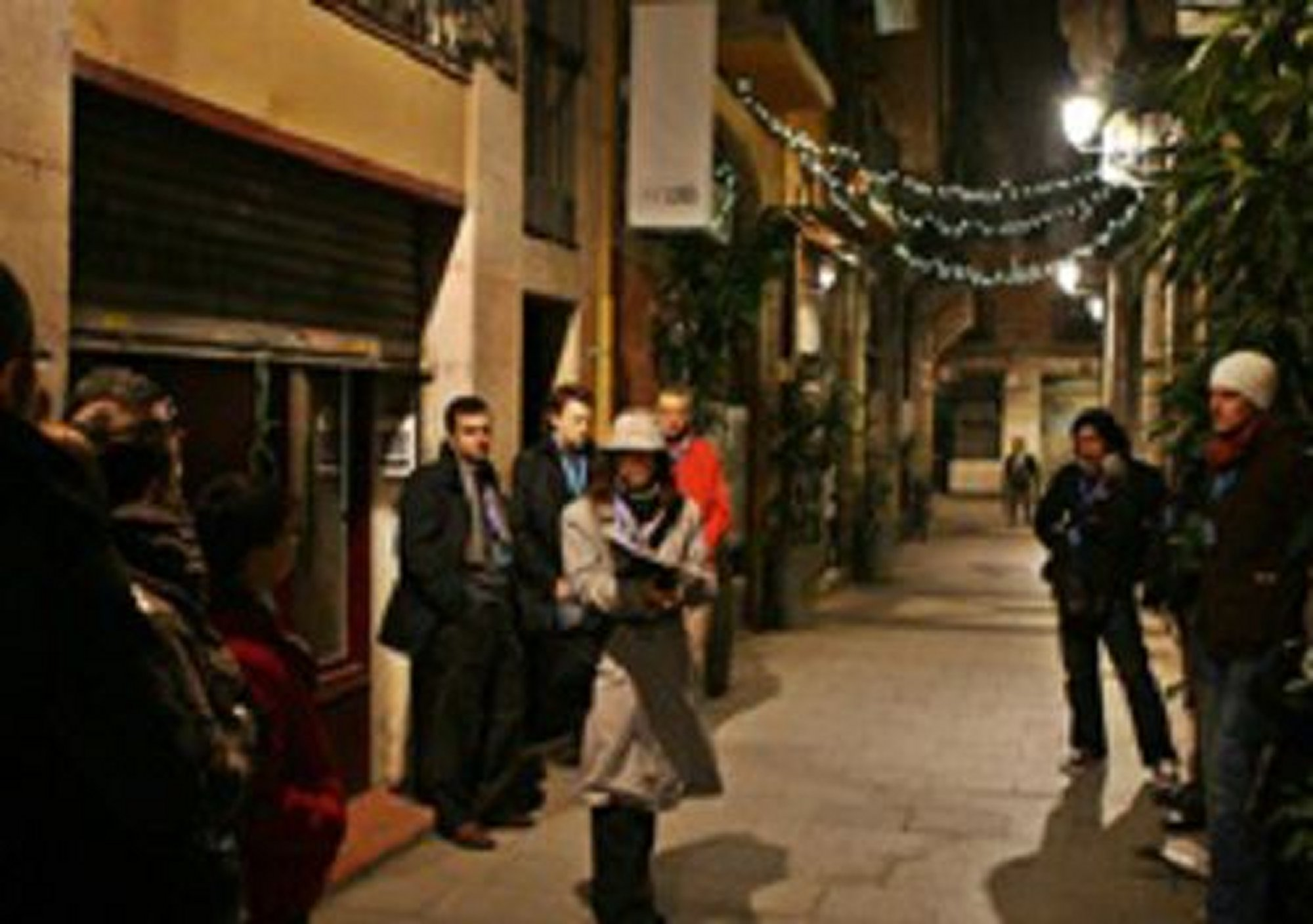 book reserve get online Walking Tours visits Ghosts of Barcelona
