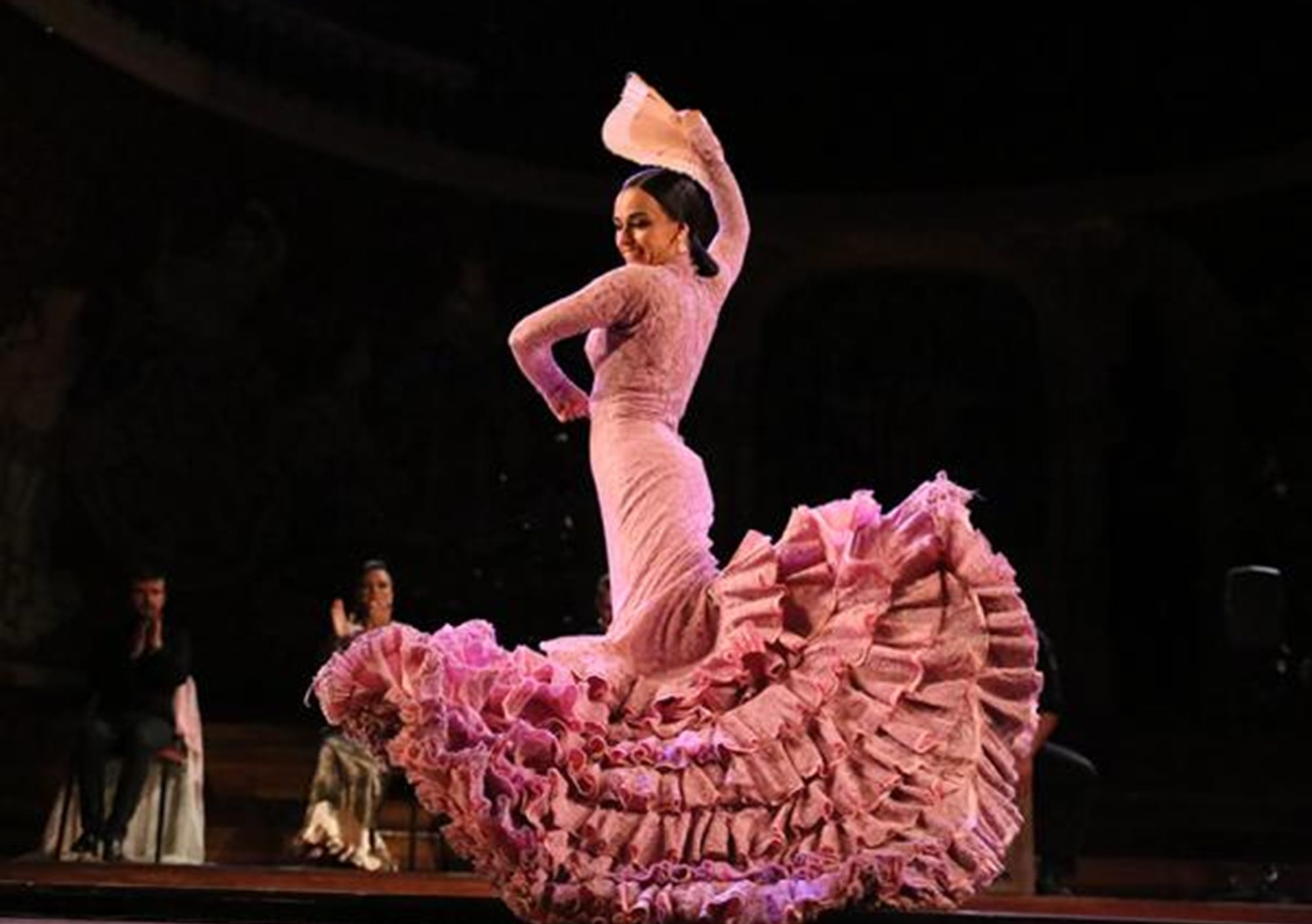 Show Gran Gala Flamenco in Palau de la Música Catalana buy get online tickets